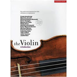 Image for The Violin: A Collection from SamAsh