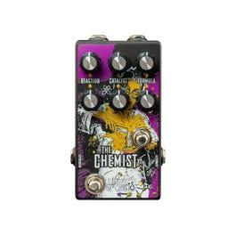 Image for The Chemist V2 Atomic Modulator Octave/Chorus/Phaser Guitar Effects Pedal from SamAsh