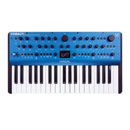 Image for Cobalt8 37-Key 8-Voice Extended Virtual-Analog Synthesizer from Sam Ash