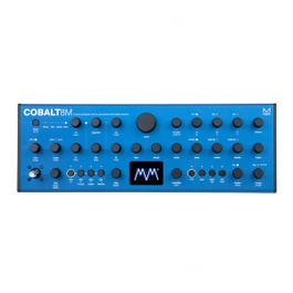 Modal Electronics Cobalt8M 8-Voice Extended Virtual-Analog Synthesizer Desktop Module