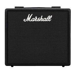 "Image for CODE50 50 Watt 1 x 12"" Guitar Combo Amplifier from SamAsh"