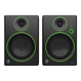 Mackie CR45T Multimedia Monitors w/Bluetooth (Pair)
