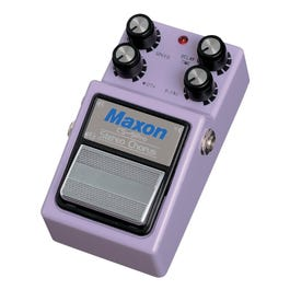 Image for CS-9 Stereo Chorus Pro Guitar Effects Pedal from SamAsh