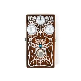MXR Limited Edition CSP038 Custom Shop Brown Acid Fuzz Guitar Effect Pedal