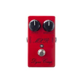 Image for CSP102SL Script Dyna Comp Compressor Guitar Effects Pedal from SamAsh