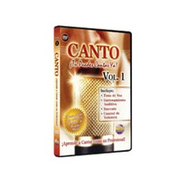 Image for Canto • vol 1 DVD from SamAsh