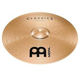 Image for Classics Medium Ride Cymbal from SamAsh