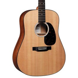 Image for D-10E Road Series Acoustic-Electric Guitar from SamAsh