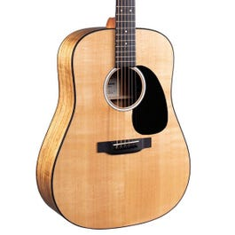 Image for D-12E Koa Acoustic-Electric Guitar from SamAsh