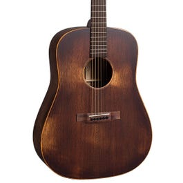 Image for D-15M Streetmaster Acoustic Guitar from SamAsh