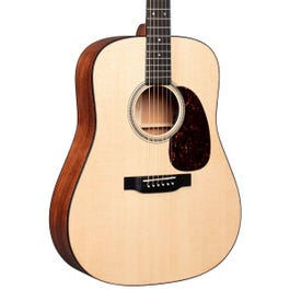 Image for D-16E Mahogany Acoustic-Electric Guitar from SamAsh