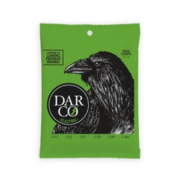 Darco D920 Nickel Wound Electric Guitar Strings, Lights - 10's, 10-46