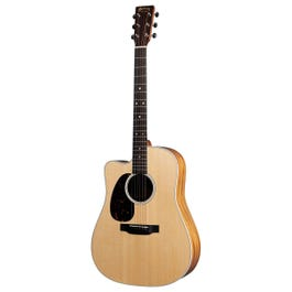Image for DC-13E Road Series Left Handed Acoustic-Electric Guitar from SamAsh