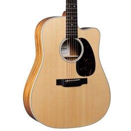 Image for DC-13E Road Series Acoustic-Electric Guitar from SamAsh