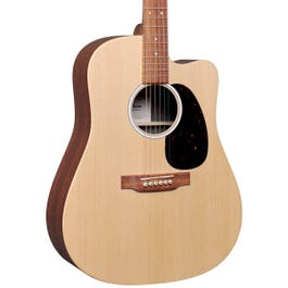 Image for DCX-2E Mahogany Acoustic-Electric Guitar from SamAsh
