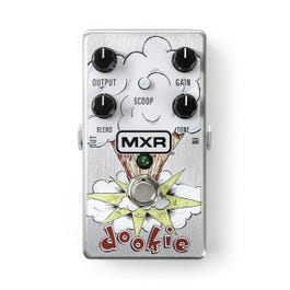 Image for DD25V2 Limited Edition Dookie Drive V2 Guitar Effects Pedal from SamAsh