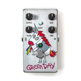 MXR DD25V3 Limited Edition Dookie Drive V3 Unicorn Guitar Effects Pedal