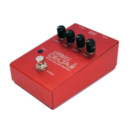 Image for Delta III Tri-Stage Distortion Pedal from SamAsh