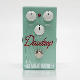 Mojo Hand FX Dewdrop Reverb Guitar Effects Pedal