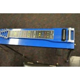 Image for Discovery Pedal Steel Guitar Blue Mica from SamAsh