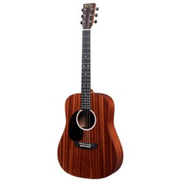 Image for DJR-10E Acoustic-Electric Guitar (Left-Handed) (Sapele Top) from SamAsh