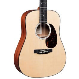 Image for DJR-10E Acoustic-Electric Guitar (Sitka Top) from SamAsh
