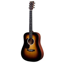 Image for DJR-10 Sunburst Dreadnought Junior Left Handed Acoustic Guitar from SamAsh
