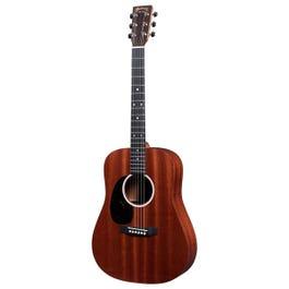 Image for DJR-10 Sapele Dreadnought Junior Left Handed Acoustic Guitar from SamAsh