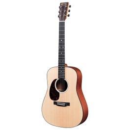 Image for DJR-10 Sitka Dreadnought Junior Left Handed Acoustic Guitar from SamAsh