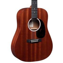 Image for DJR-10 Sapele Dreadnought Junior Acoustic Guitar from SamAsh