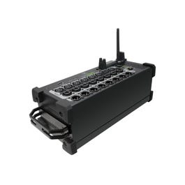 Image for DL16S 16 Channel Mixer from SamAsh