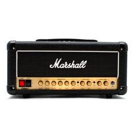 Image for DSL20HR 20-Watt Tube Guitar Amplifier Head from SamAsh