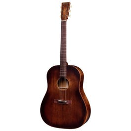 Image for DSS-15M StreetMaster Left Handed Acoustic Guitar from SamAsh