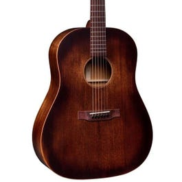 Image for DSS-15M StreetMaster Acoustic Guitar from SamAsh