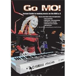 Image for Go MO! (DVD) from SamAsh