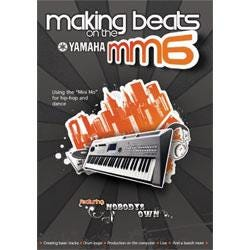 Image for Making Beats on the Yamaha MM6 (DVD) from SamAsh