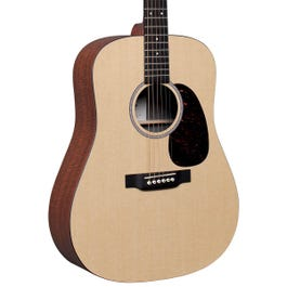 Image for D-X1E Sitka Mahogany Acoustic-Electric Guitar from SamAsh