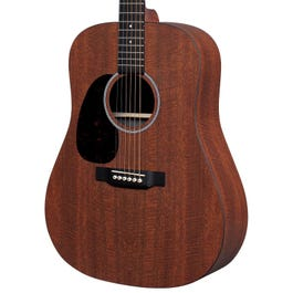 Image for D-X1E Mahogany Left-Handed Acoustic-Electric Guitar from SamAsh