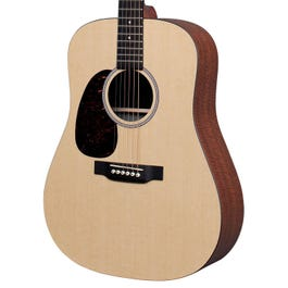 Image for D-X1E Sitka Mahogany Left-Handed Acoustic-Electric Guitar from SamAsh