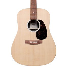 Image for D-X2E Mahogany Aocustic-Electric Guitar from SamAsh