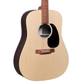 Image for D-X2E Rosewood Acoustic-Electric Guitar from SamAsh