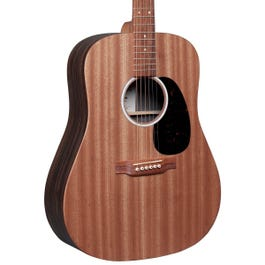 Image for D-X2E Macassar Acoustic-Electric Guitar from SamAsh