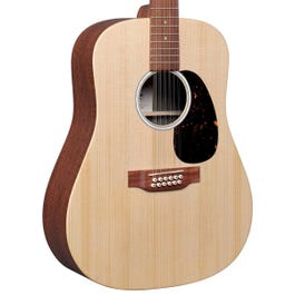 Image for D-X2E 12-String Acoustic-Electric Guitar from SamAsh