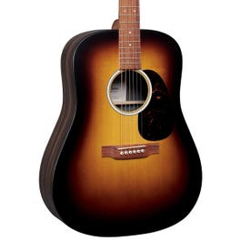 Image for D-X2E Burst Acoustic-Electric Guitar from SamAsh