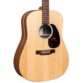 Image for D-X2E Koa Acoustic-Electric Guitar from SamAsh