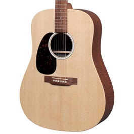 Image for D-X2E Mahogany Left-Handed Acoustic-Electric Guitar from SamAsh