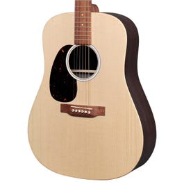 Image for D-X2E Rosewood Left-Handed Acoustic-Electric Guitar from SamAsh