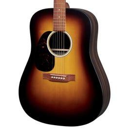Image for D-X2E Burst Left-Handed Acoustic-Electric Guitar from SamAsh