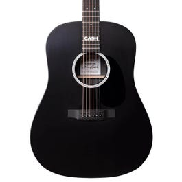 Image for DX Johnny Cash Acoustic-Electric Guitar from SamAsh