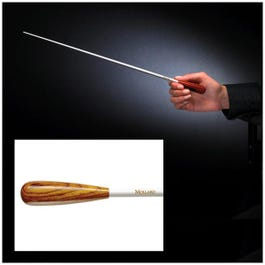 Image for E Series Conducting Baton (Assorted Lengths and Types) from SamAsh